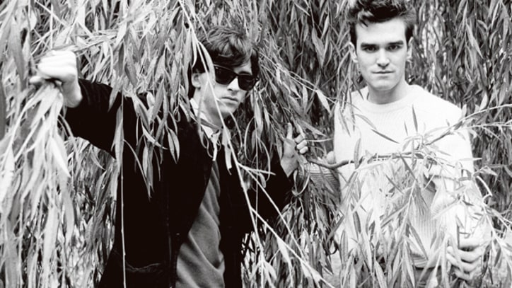 Rare Smiths Demo From 1983 Unearthed