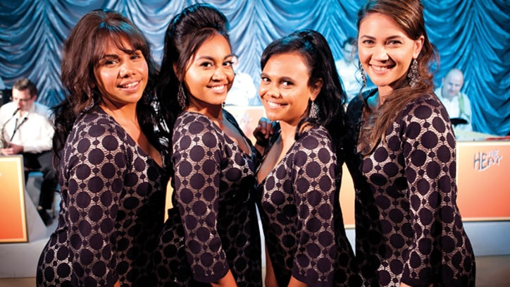 'The Sapphires' Will Put a Smile on Your Face