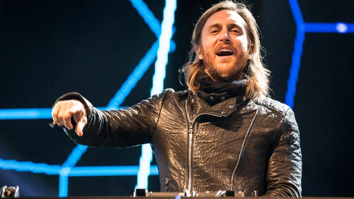 David Guetta, Skrillex, Avicii Invading Atlanta for TomorrowWorld