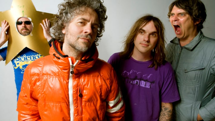 Flaming Lips Explain 'The Terror'