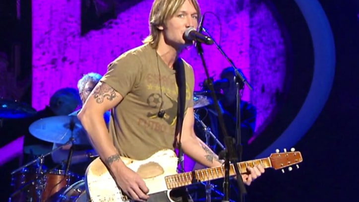 'American Idol' Recap: Keith Urban Performs, Devin Velez Goes Home