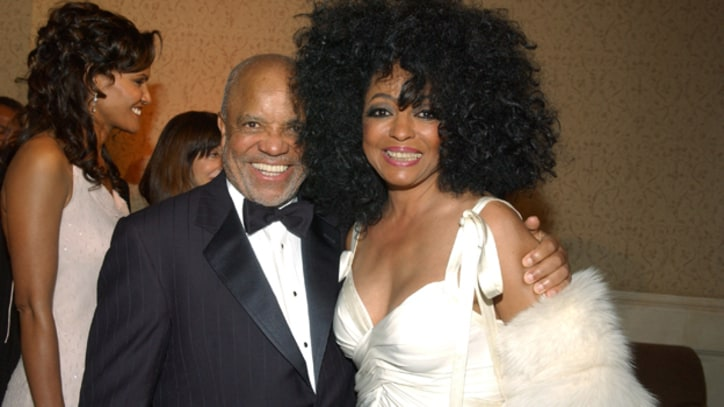 Berry Gordy Details Diana Ross Romance in 'Motown' Musical