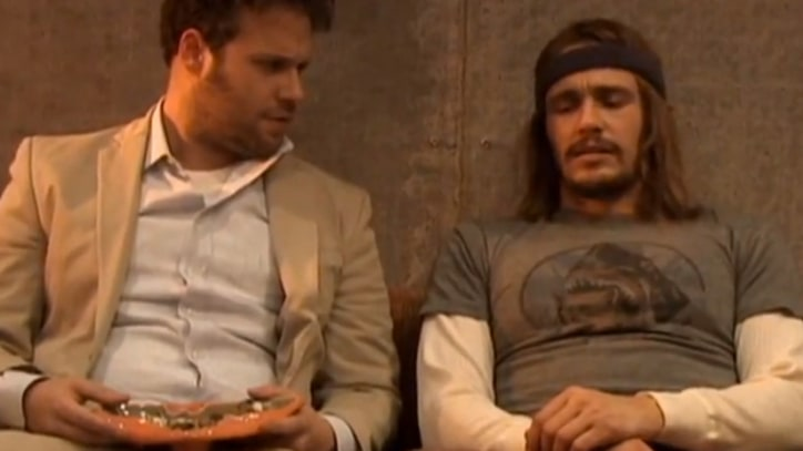 Seth Rogen, James Franco Release 'Pineapple Express 2' Trailer for April Fool's Day