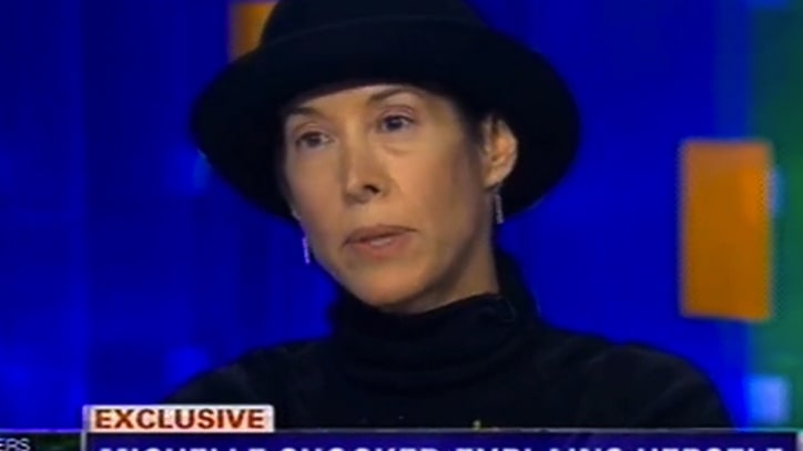 Michelle Shocked Tells Piers Morgan: 'I'm Not Homophobic'