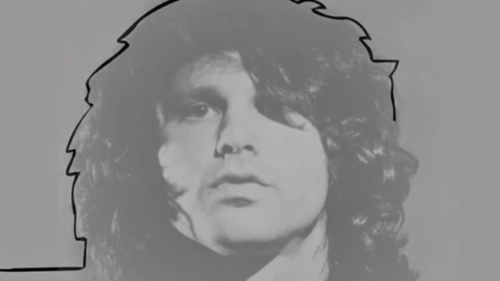 Jim Morrison Says 'Fat Is Beautiful' in Newly Unearthed Interview
