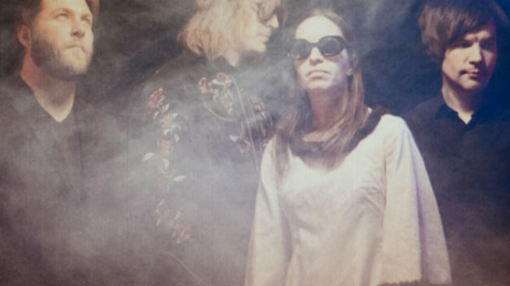 The Besnard Lakes Trip Out in 'People of the Sticks' - Premiere