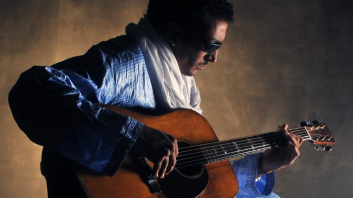 Bombino Recruits Black Keys' Dan Auerbach on 'Azamane Tiliade'