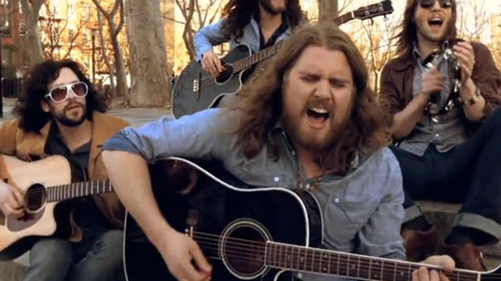The Sheepdogs Rise to Victory in 'Beware of the Dogs'