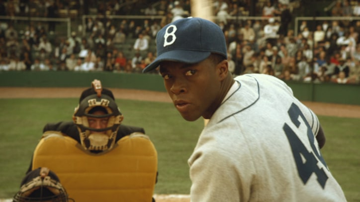 Jackie Robinson Biopic Is Well-Meaning 'Rah Rah'