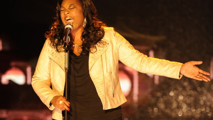 'American Idol' Recap: Candice Glover Earns Ovation With 'Lovesong'