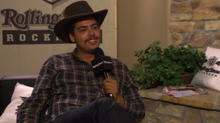 Seth Troxler Fires Shots at Avicii