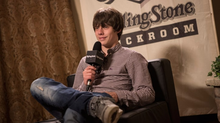 Jake Bugg Looks Ahead to Next Album