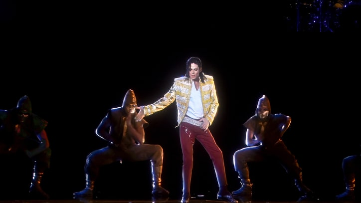 Michael Jackson 'Hologram' Creator Files $10 Million Countersuit