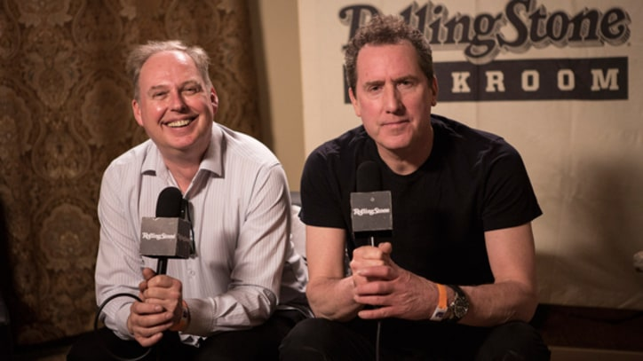 OMD Marvel Over Synthpop's Growing Fanbase