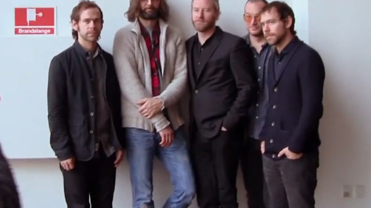 The National's 'Mistaken for Strangers' Trailer Goes Behind the Scenes
