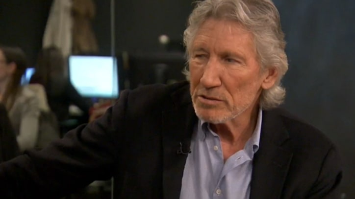Roger Waters Reconsidering Israel Boycott Stance