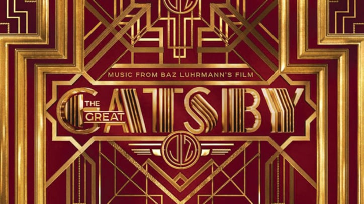 Listen: Clips From 'The Great Gatsby' Soundtrack