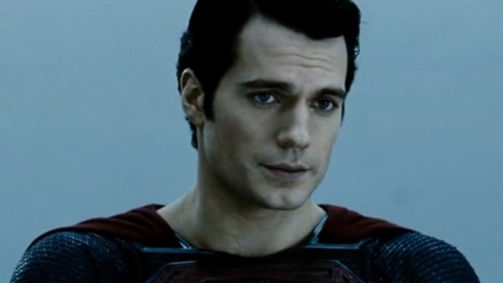 Superman Grows Up in 'Man of Steel' Trailer
