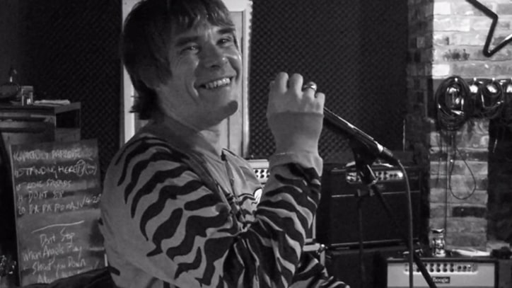 Stone Roses 'Made of Stone' Trailer Tracks Band's Triumphant Return