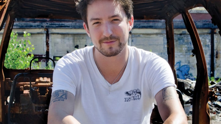 Frank Turner Explores Time's Passage in 'Losing Days'