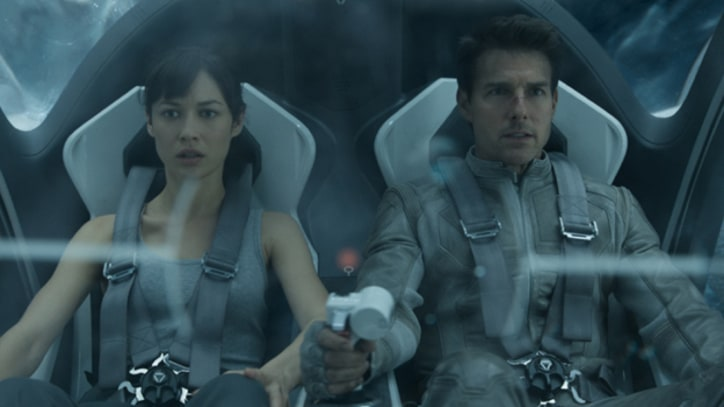 'Oblivion' Suffers From Derivative Elements