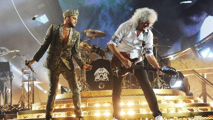 Queen and Adam Lambert's Tour Opener: 5 Things We Learned