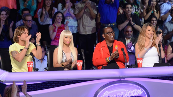 'American Idol' Recap: Candice Glover Steals the Show Again