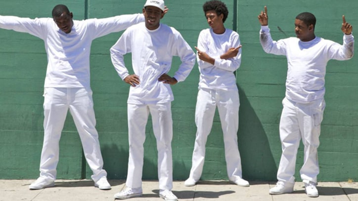 Odd Future's 'Loiter Squad' Prank Show Revs Up for Second Season
