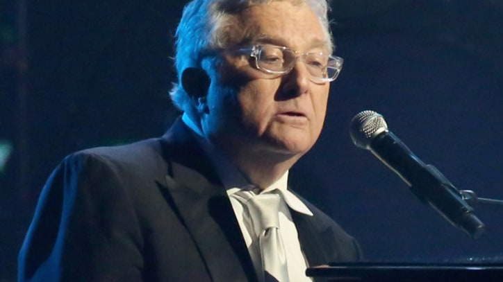 Randy Newman Defends Disco at Rock and Roll Hall of Fame Induction
