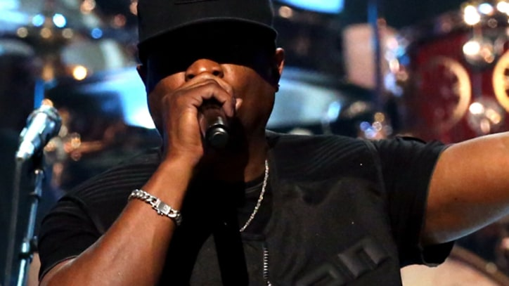 Public Enemy's Chuck D: Albert King 'Was Always Terminator X's Main Dude'