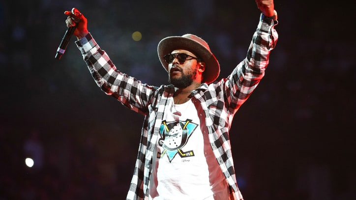 Three People Shot Outside Schoolboy Q, Nas, Flying Lotus Concert