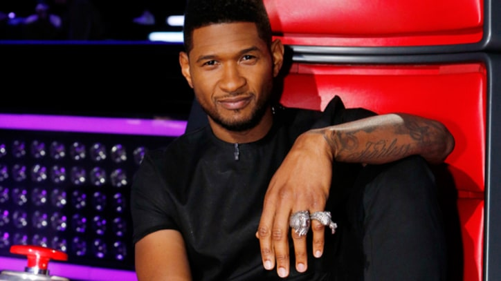 'The Voice' Recap: Usher Makes Surprising Last-Second Steal