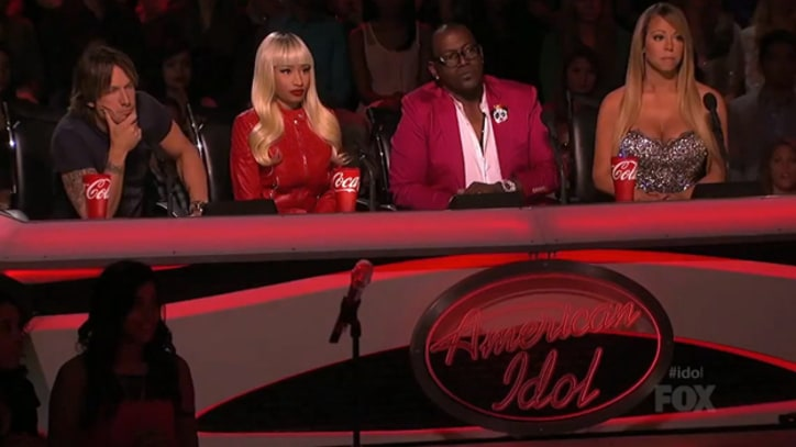 'American Idol' Recap: Judges Finally Use Their Save