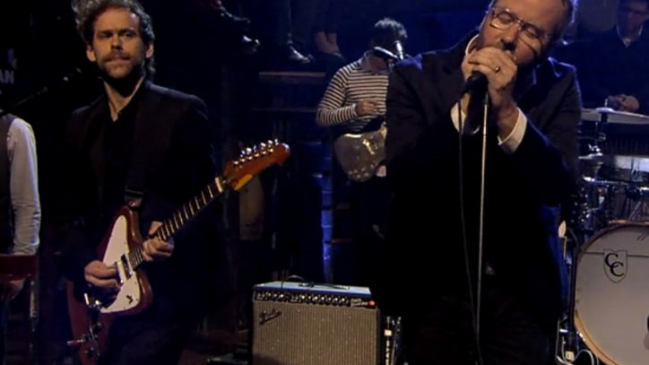 The National Debut Two New Songs on 'Fallon'