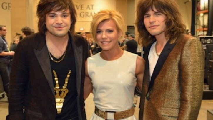 Say What? Sophomore Slump? No Way: The Band Perry Talks 'Pioneer'-ing New Album