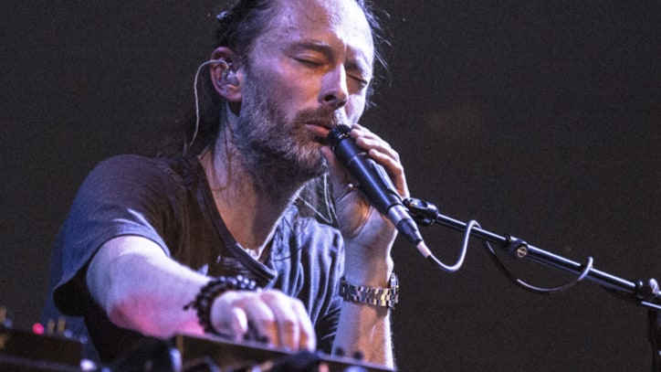 Atoms for Peace Release New Song 'Magic Beanz'