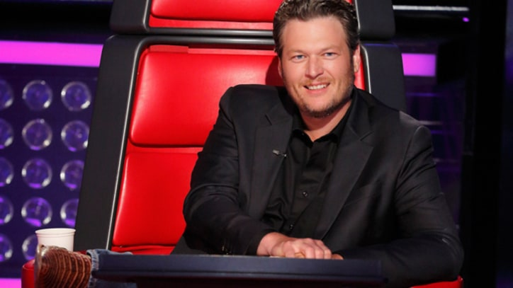 'The Voice' Recap: Blake Shelton Picks All-Country Lineup