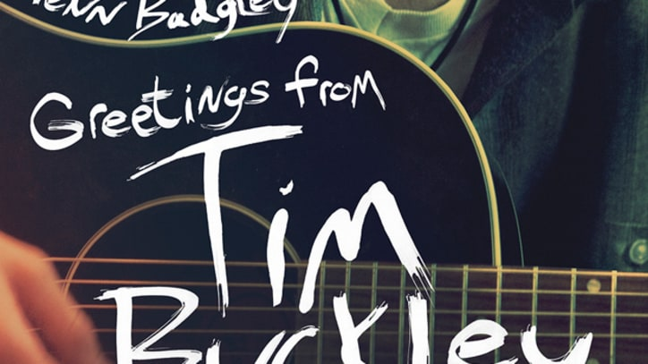 'Greetings From Tim Buckley' Clip Features Intimate Serenade