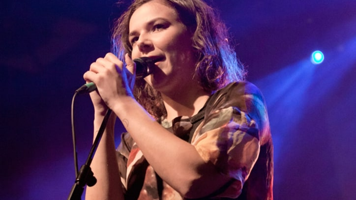 Of Monsters and Men Breeze Through 'Little Talks' on 'SNL'