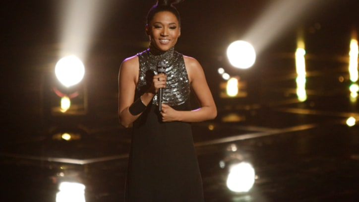 'The Voice' Recap: Live Shows Begin With Middling Performances