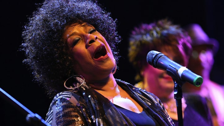 'Gimme Shelter' Singer Merry Clayton Seriously Injured in Car Accident