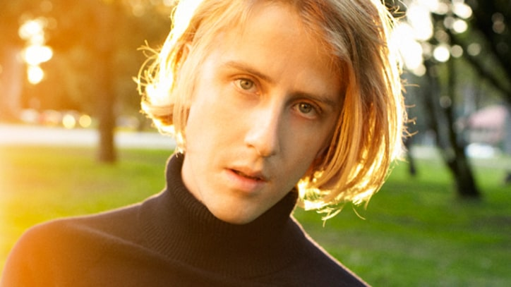 Christopher Owens Talks About Going Solo on 'Lysandre'