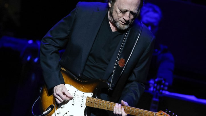Stephen Stills Selecting His 'Best Stories' for Upcoming Memoir