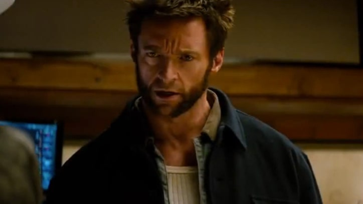 'The Wolverine' Trailer Revisits Logan's Mysterious Past