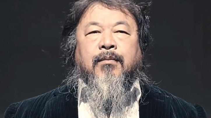 Chinese Dissident Ai Weiwei Recalls Political Detainment in New Song