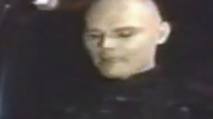 Flashback: Smashing Pumpkins Open 1996 Video Music Awards