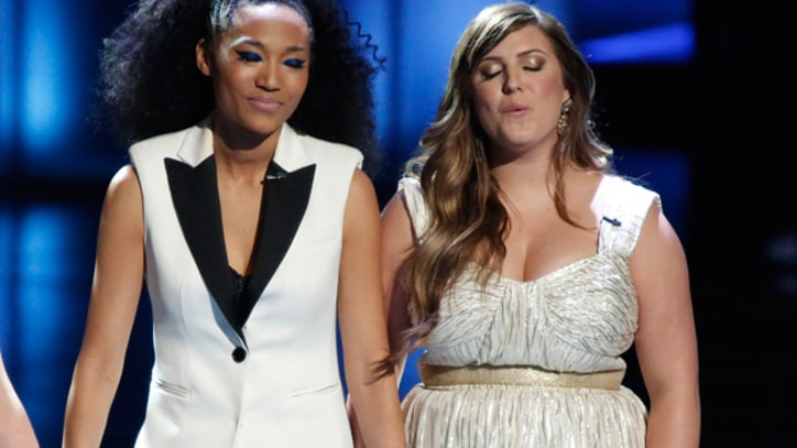 'The Voice' Recap: Judith Hill, Sarah Simmons Cut in Shocking Elimination