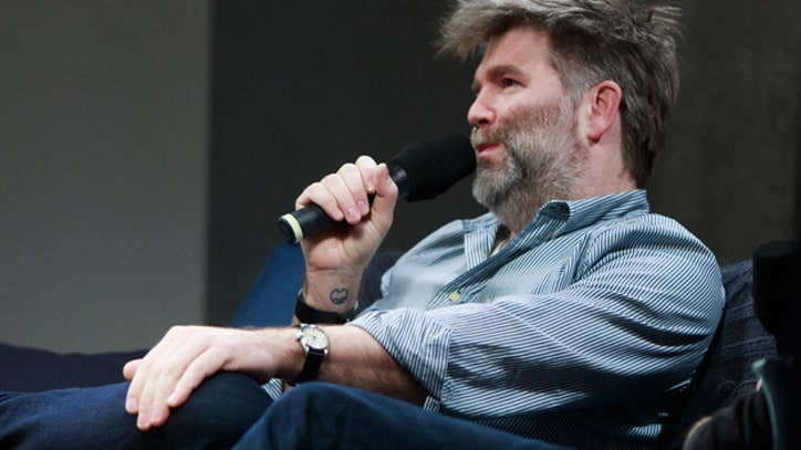 James Murphy: 'If They're Not Dancing, Something Is Wrong'