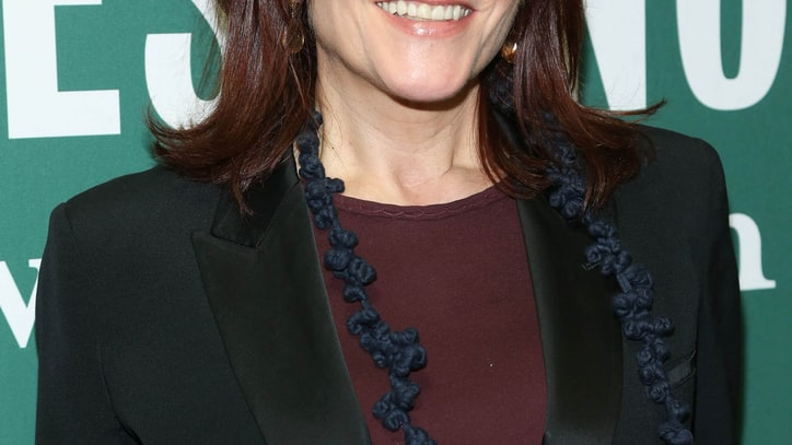 Rosanne Cash to Testify Before Congress