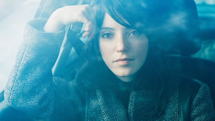 How Sharon Van Etten Freaked Out and Bossed Up for 'Are We There'